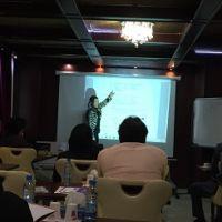 همایش کشوری فن آوری های نوین اتوماسیون خانگی در هتل ونوس تهران