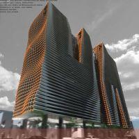 برج SSP | بزرگمهر شمالی 4