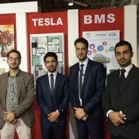 حضور شرکت تسلا در نمایشگاه بین المللی صنعت برق و الکترونیک مشهد