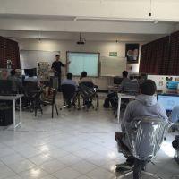 برگزاری دوره های هوشمند سازی با پروتکل KNX